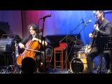 Ян Максин и Гасан Багиров - фестиваль Swing of the White Night