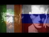 Влог команды Конора МакГрегора перед поединком с Хабибом Нурмагомедовым на UFC 229 - эпизод 5 (на английском).