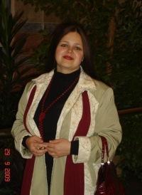 Олеся Липовая