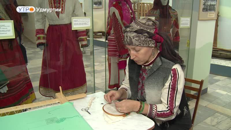 Анна Строк художник-реставратор   Музейные профессии