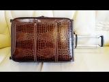 VALENSIA (ВОЯЖ)  чемодан дорожный