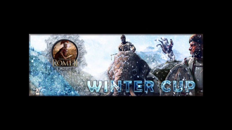 Winter Cup TW Rome 2 1/16 final WOLF ulda vs VM Dark Admiral casted by deve