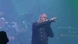 Saxon - To hell and back again - Tropical Butant
