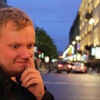 Кирилл Кичин фото