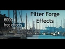 Filter Forge Effects