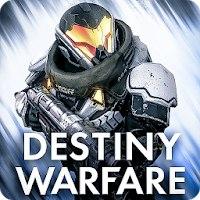 Install  Destiny Warfare (Unreleased)
