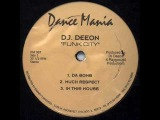 DJ Deeon - Da Bomb