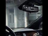 Зеркало заднего вида с потоковым видео Cadillac