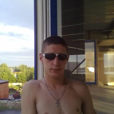 Максим Пинчуков, 2 апреля 1994, Гомель, id199758367