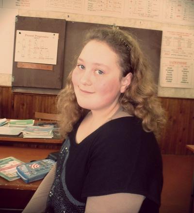 Ксения Шестопалова, 20 февраля 1999, Барнаул, id202340649