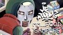 SAMPLES MF DOOM - MM FOOD