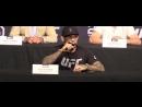 UFC 230 Нэйт Диас vs Дастин Пуарье промо