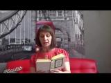 #читаемтургенева Светлана Манчхашвили из г. Лесосибирска читает «Асю»