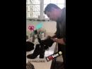 Shoe shiner 2