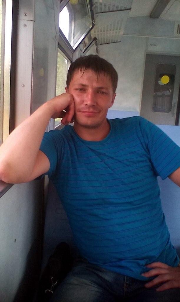 Aleksandr Schipcov, Tihvin - photo №3