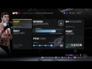 EA SPORTS UFC 2 Когда на счету секунды 11 Wycc220