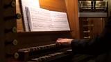 Johann Sebastian Bach - Komm Heiliger Geist BWV 652 (18 Leipzig Chorale)