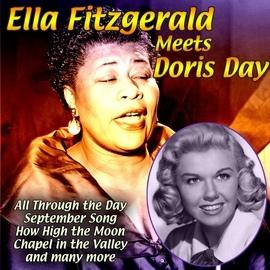 Doris Day альбом Ella Fitzgerald Meets Doris Day