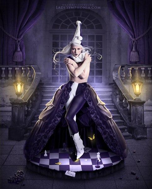 Картинки на магическую тематику - Страница 4 RV8D34vuzJo