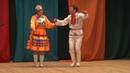 Марийский танец. Асеевы. Нуримановский район. Видео Хайбуллина Василия