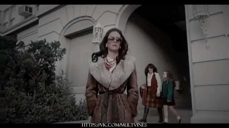 Американская История Ужасов American Horror Story