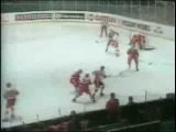 Чемпионат мира по хоккею 1981, Швеция, финальный турнир за 1-4 места , СССР-Чехословакия, 1-1