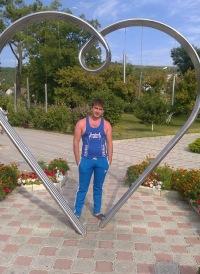Borik Buraev, 2 июня 1990, Владикавказ, id150434706