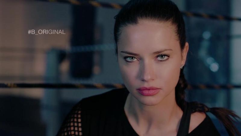 Adriana Lima on Vimeo