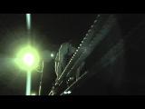 Rope Jumping night  by Slobodian Maksim(прыжок с моста Ночью) ПРЫЖОК В БЕЗДНУ !