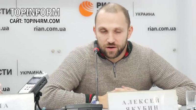 Украинская власть против канонического православия. Андрей Золотарев