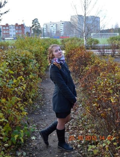 Даша Чистякова, 24 февраля , id134917648