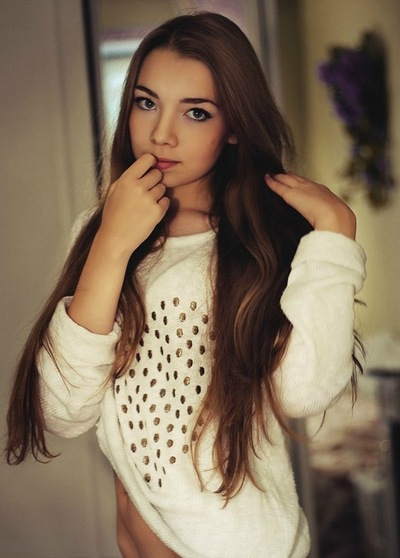 Екатерина Марчук, 21 декабря 1997, Шахтерск, id126453410