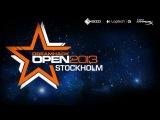 [TvZ] YugiOh vs Strelok DreamHack Open: Stockholm 2013 Group Stage #2 Group J - [Starcraft II][HotS]