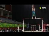 Isabela Onyshko CAN UB EF @ Portugal 2018