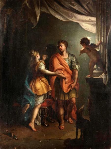 Имя замечательного французского художника Жана Рау накрепко привязано к стилю рококо Указанный жанр нередко полагают чем-то вроде наивысшей стадии развития барокко, характерного для эпохи