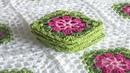 Granny En Crochet Patrones