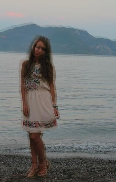 Наташа Ремез, 10 августа 1997, Киев, id28728869