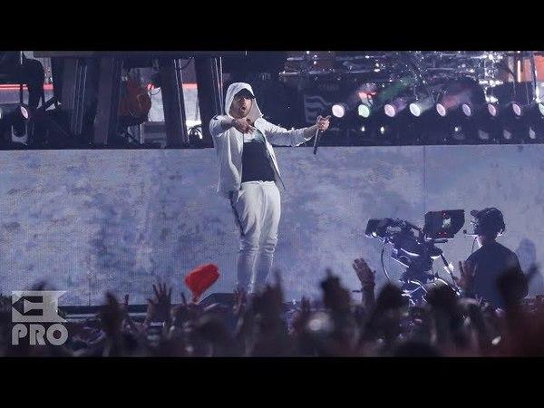 Eminem - Full Concert at Coachella 2018 (Official HQ Audio) w/ Dr. Dre, 50 Cent, Skylar Bebe Rexha