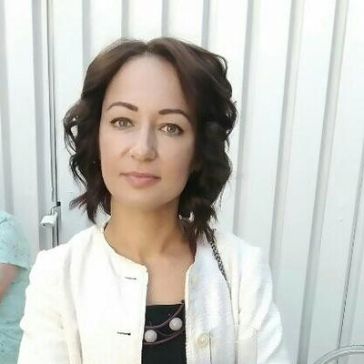 Евгения Кошелева