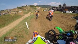 GoPro: Antonio Cairoli FIM MXGP 2018 RD17 Bulgaria Moto 1