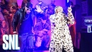 Выступление Lil Wayne с треком «Uproar» на шоу «SNL»