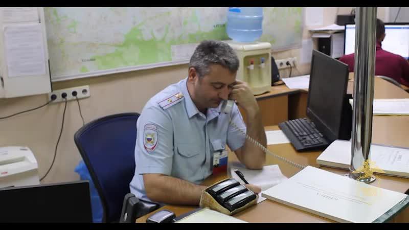Житель Артема задержан полицейскими по подозрению в разбойном нападении
