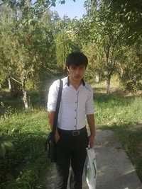 Саваш Балдар, 9 октября 1997, Салават, id226527407