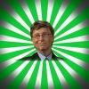 Типичный Билл Гейтс