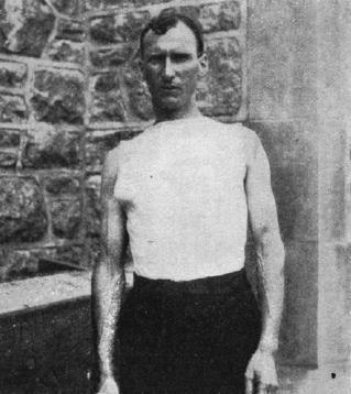 Про допинг в 1904м