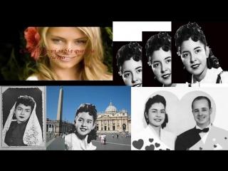 YOLANDA MARIBEL LEZCANO DE SIRNI  Y ALFREDO : 90 AÑOS DE FELICIDAD