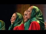 Русский народный хор им. М. Е. Пятницкого. 100 лет