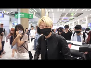 [190525] stray kids » incheon airport