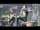 Vere Dictum на фестивале Улетай-2.0 , г. Ижевск, СТЦ Нечкино, 24.08.18