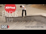Haslam, Youness, Sommer - Almost Famous Ep 11